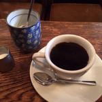 さぼうる 2 - コーヒー