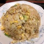 福しん - 炒飯炒飯
