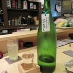 75046558 - 「香住鶴 福壽蔵限定酒『生酛純米原酒 ひやおろし』」