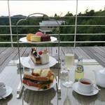 ル・ミリュウ - Afternoon Tea Set