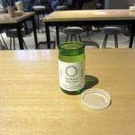 居酒屋ブンカ - 北雪のオリジナルカップ酒