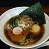 麺処 ほんだ - 料理写真:【醤油らーめん + 味玉】¥700 + ¥100