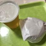 ダイヤモンド - 激うまバーガーと生ビール