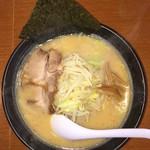 75049933 - おやじ麺 800円。