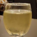 禅紫 - グラスワイン(白)