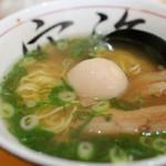 遊食 空海 - 空海ラーメン650縁 最高に美味しい!