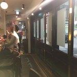 スペイン食堂 黒崎バル8 - カウンター席