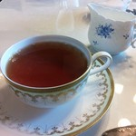 シェ コデラ - 紅茶(リプトン)