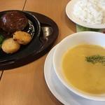 ガスト 札幌豊平店 -