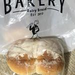 ザ ベーカリー - 料理写真:みそパン