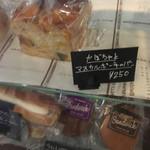 ザ ベーカリー - 青山パン祭りにて