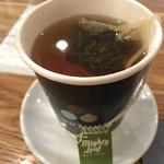 クチューム - ジャスミン緑茶