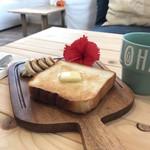 海小屋 シェイブアイス & カフェ -