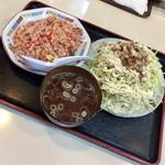 麺屋 手ごね竹 -