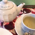 キル フェ ボン - 山ぶどう風味の烏龍茶