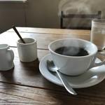 アンセム - コーヒーをいただきます(2017.10.20)