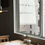 アンセム - 座った席から見た窓(2017.10.20)