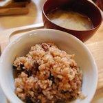 45dav - 酵素玄米