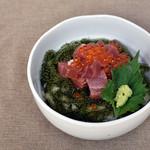琉球の風 南風屋台村 - 料理写真: