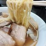 会津喜多方ラーメン坂内 - めーん!