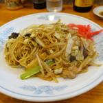 中華料理萩原 - 料理写真:焼きそば