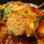 李宮 - ご飯とお野菜