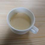 Haleiwa.cafe - スープ