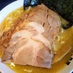 ボンバ家 - 塩チャーシュー麺♪