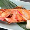 炉端割烹 あぶり亭 - 料理写真:三陸の新鮮な魚介を目の前で焼き上げます!!