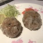 高級中国四川料理 登龍 -