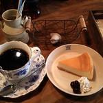ホボカフェ - 料理写真: