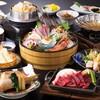鳥取砂丘にいちばん近いドライブインレストラン砂丘会館 - 料理写真:無料送迎あり(10名様以上) 飲み放題プランあり(1800円 2時間)