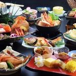 鳥取砂丘にいちばん近いドライブインレストラン砂丘会館 - 無料送迎あり(10名様以上) 飲み放題プランあり(1800円 2時間)