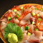 磯べゑ - 海の男の海鮮飯