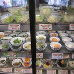 町田木曽食堂 -
