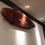 伊豆高原ケニーズハウスカフェ - 店内の様子