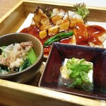 ヒトシナヤ - 豚肉