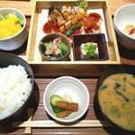 ヒトシナヤ - 肉膳