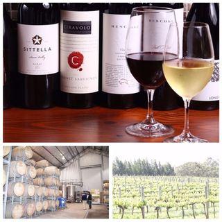 【自社購入】ワイン輸入会社直営店ならではの品揃え+価格