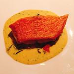 75074533 - 魚料理