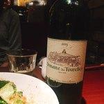 ワイン厨房 晩酌邸 - 珍しいレバノンのワイン