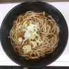野州そば - 料理写真: