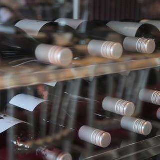 お馴染み2500円均一のエクスクルーシブワインは30種!