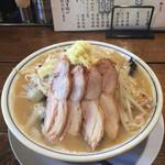 ダルマ食堂 - 料理写真:ちゃんタンメン