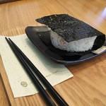 75078567 - 鮭のおにぎり160円