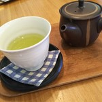 75078584 - 本釜煎り茶330円