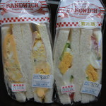 75078946 - 手作りサンドイッチ