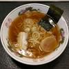 みよしの - 料理写真:みよしのラーメン(390円)