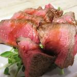 肉山 福岡 - ランプ。