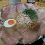 75079818 - ちゃーしゅー麺 980円
